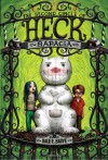 Rapacia: The Second Circle of Heck - Dale E. Basye, Bob Dob