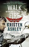 Walk Through Fire (Chaos) - Kristen Ashley