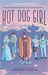 Hot Dog Girl - Jennifer Dugan