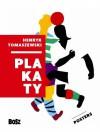 Henryk Tomaszewski. Plakaty - Henryk Tomaszewski, Dorota Folga-Januszewska