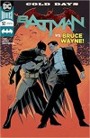 BATMAN #52 ((DC REBIRTH)) ((Regular Cover)) - DC Comics - 2018 - 1st Printing - LeeWeeksBatman52, TomKingBatman52