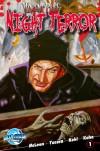 Vincent Price: Night Terror #1 - Tsubasa Yozora, Matthew McLean