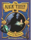 The Magic Thief - Sarah Prineas, Antonio Javier Caparo