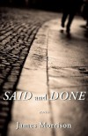 Said and Done - James  Morrison