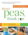 More Peas, Thank You - Sarah Matheny