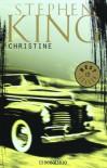 Christine - Adolfo Martín, Stephen King
