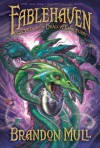 Secrets of the Dragon Sanctuary (Fablehaven) - Brandon Mull