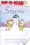 Snow - Marion Dane Bauer