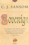 Sovereign  - C.J. Sansom