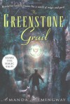 The Greenstone Grail - Amanda Hemingway