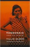 Yonnondio: From the Thirties - Tillie Olsen,  Linda Ray Pratt (Introduction)