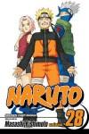 Naruto, Vol. 28: Homecoming - Masashi Kishimoto