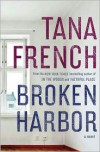 Broken Harbor (Dublin Murder Squad Series #4) -