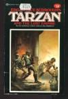 Tarzan and the Lost Empire - Edgar Rice Burroughs