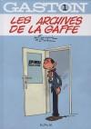 Les archives de La Gaffe - André Franquin, Jidéhem