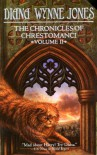 The Chronicles of Chrestomanci, Volume II: The Magicians of Caprona / Witch Week (Chrestomanci, #3 & #4) - Diana Wynne Jones
