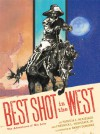 Best Shot in the West: The Adventures of Nat Love - Patricia C. McKissack, Fredrick L. McKissack, Randy DuBurke