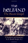 The Heliand: The Saxon Gospel -