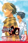 Hikaru no Go: Endgame, Vol. 23 - Yumi Hotta, Takeshi Obata