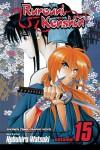 Rurouni Kenshin, Volume 15 - Nobuhiro Watsuki