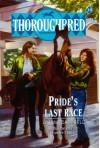 Pride's Last Race - Joanna Campbell