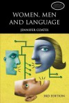 Women, Men and Language: A Sociolinguistic Account of Gender Differences in Language - Jennifer Coates