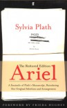 Ariel: The Restored Edition - Sylvia Plath, Frieda Hughes