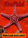 Starfish! Learn About Starfish and Enjoy Colorful Pictures - Look and Learn! (50+ Photos of Starfish) - Becky Wolff