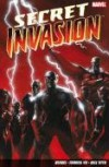 Secret Invasion - Brian Michael Bendis