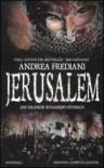Jerusalem - Andrea Frediani