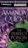 The Perfect Poison - Anne Flosnik, Amanda Quick