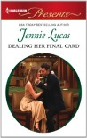 Dealing Her Final Card - Jennie Lucas