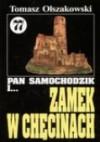 Pan Samochodzik i zamek w Chęcinach - Tomasz Olszakowski
