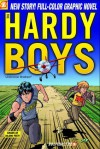 Hardy Boys #19: Chaos at 30,000 Feet! - Scott Lobdell, Paulo Henrique
