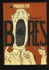 Book of Bores - Richard Ingrams;Michael Heath