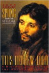 This Hebrew Lord - John Shelby Spong