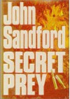 Secret Prey  - John Sandford