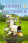 Love Letters: A Rose Harbor Novel - Debbie Macomber