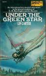 Under the Green Star  - Lin Carter