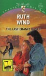 The Last Chance Ranch (Silhouette Special Edition, #977) - Ruth Wind