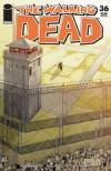The Walking Dead, Issue #36 - Robert Kirkman, Charlie Adlard, Cliff Rathburn