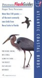 Atlantic Coastal Birds - Roger Tory Peterson