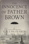The Innocence of Father Brown - G.K. Chesterton