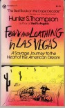 Fear and Loathing in Las Vegas (Mass Market) - Hunter S. Thompson