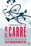 The Spy Who Came in from the Cold: A George Smiley Novel (George Smiley Novels) - John le Carré