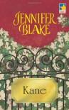Kane - Jennifer Blake