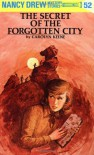 The Secret of the Forgotten City - Carolyn Keene
