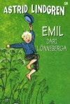 Emil i Lonneberga - Astrid Lindgren