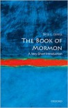 The Book of Mormon: A Very Short Introduction - Terryl L. Givens