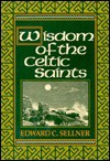 Wisdom of the Celtic Saints - Edward C. Sellner